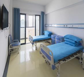 康复休养室